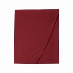 Gildan 12900 sport deken garnet
