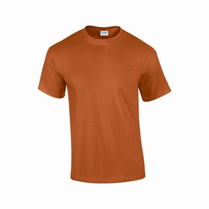 Gildan 2000 T-shirt ultra cotton texas orange
