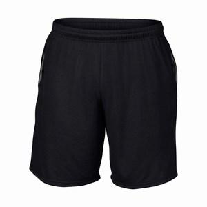 Gildan 44S30 short black