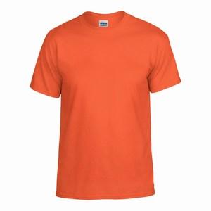 Gildan 8000 sport T-shirt orange