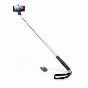 Selfie maker met monopod