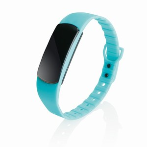 Activity tracker Be Fit, blauw